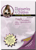 Teacher Helps - Entire Children's Program - 23 Bible Lessons